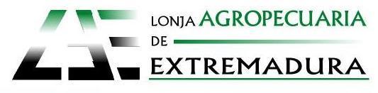 Lonja de Extremadura